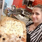 Italian Pizza Shop