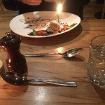 Foto van Bloom Brasserie
