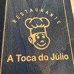Foto de A Toca do Júlio