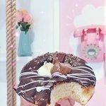 Slatkoteka Novi Sad - donut shop