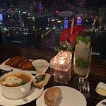 Foto de The Lounge & Bar