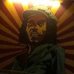 Foto de Bob Marley Cafe & Restaurant