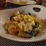 Foto de Peppers! Mediterranean Grill
