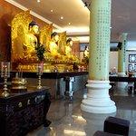 Photo de Maha Vihara Duta Maitreya Temple