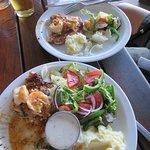 صورة فوتوغرافية لـ Ginger's Caribbean Grill