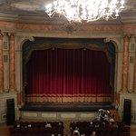 Teatro Zandonaiの写真