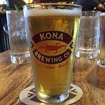 Longboard Lager Beer