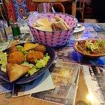 Foto de Pizza Roma Cafe