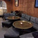Foto de El Morrocco Restaurante