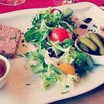 Foto van Chez Henri Restaurant Ardennais