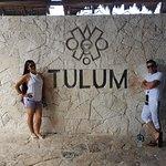 Foto de Ruínas Maias de Tulum