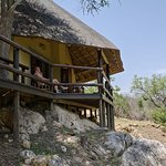 Mpala Safari Lodge照片