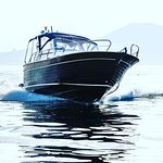 Sorrento, Capri, Positano, Amalfi boat tour
