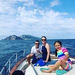 Sorrento boat charter