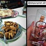 Zdjęcie Restaurante do Cidinho