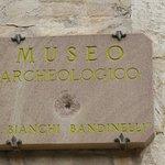 Foto de Archeological Museum Ranuccio Bianchi Bandinelli