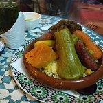 Nagham Cafe Foto