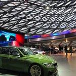 Photo of BMW Welt