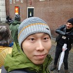 Foto de Free Walking Tours Amsterdam