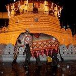 Festival in Kandy