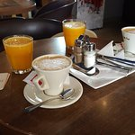 Zdjęcie Coffee & More