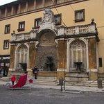 صورة فوتوغرافية لـ Frascati Centro storico