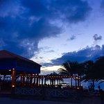 תמונה מKokomo beach Curacao