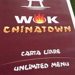 Photo de Wok Chinatown
