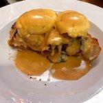 Foto de Memphis Cafe