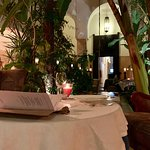 La Table Du Riad at 72 Riad Living Foto