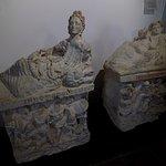 Photo de Ipogeo dei Volumni e Necropoli del Palazzone