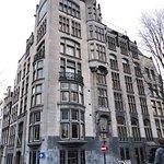 Anne-Frank-Haus (Anne Frank Huis) Foto