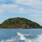 Bild från Isla de Coral