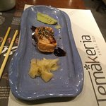 Temakeria Sushi Bar