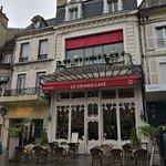 Grand cafe de Moulins Image