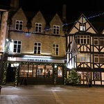 The Fleece at Cirencesterの写真