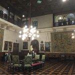 Museo Nacional De Arte Decorativo resmi