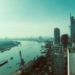 Saigon River, HCMC