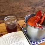 Foto de New England Lobster Market & Eatery