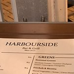 Foto van Harbourside Bar & Grill