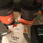 Louisa Coffeeの写真