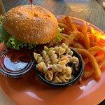 Foto de Florida Cracker Cafe