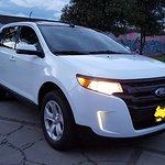 Transport in Luxury Van