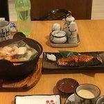 Foto de Miraku Restaurant