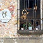 ภาพถ่ายของ Artista De Café