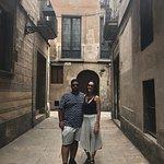 Foto de Sol de Barcelona
