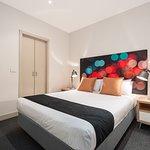 1 Bedroom Apartment or 2 Bedroom Apartment or 2 Bedroom Apartment with Balcony