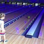 Valdebol Game Bowling Photo