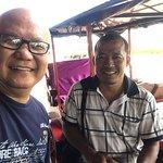 Keath Angkor Tours-bild