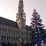 صورة فوتوغرافية لـ Town Hall (Hôtel de Ville)
